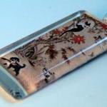 SOLD Pendant - Japanese Vintage Sta..